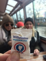 Amsterdam dessert